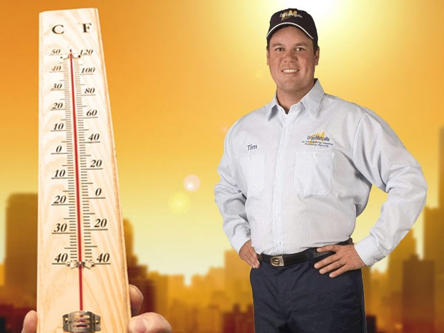 Air Conditioning Repair and Service in Northern Virginia