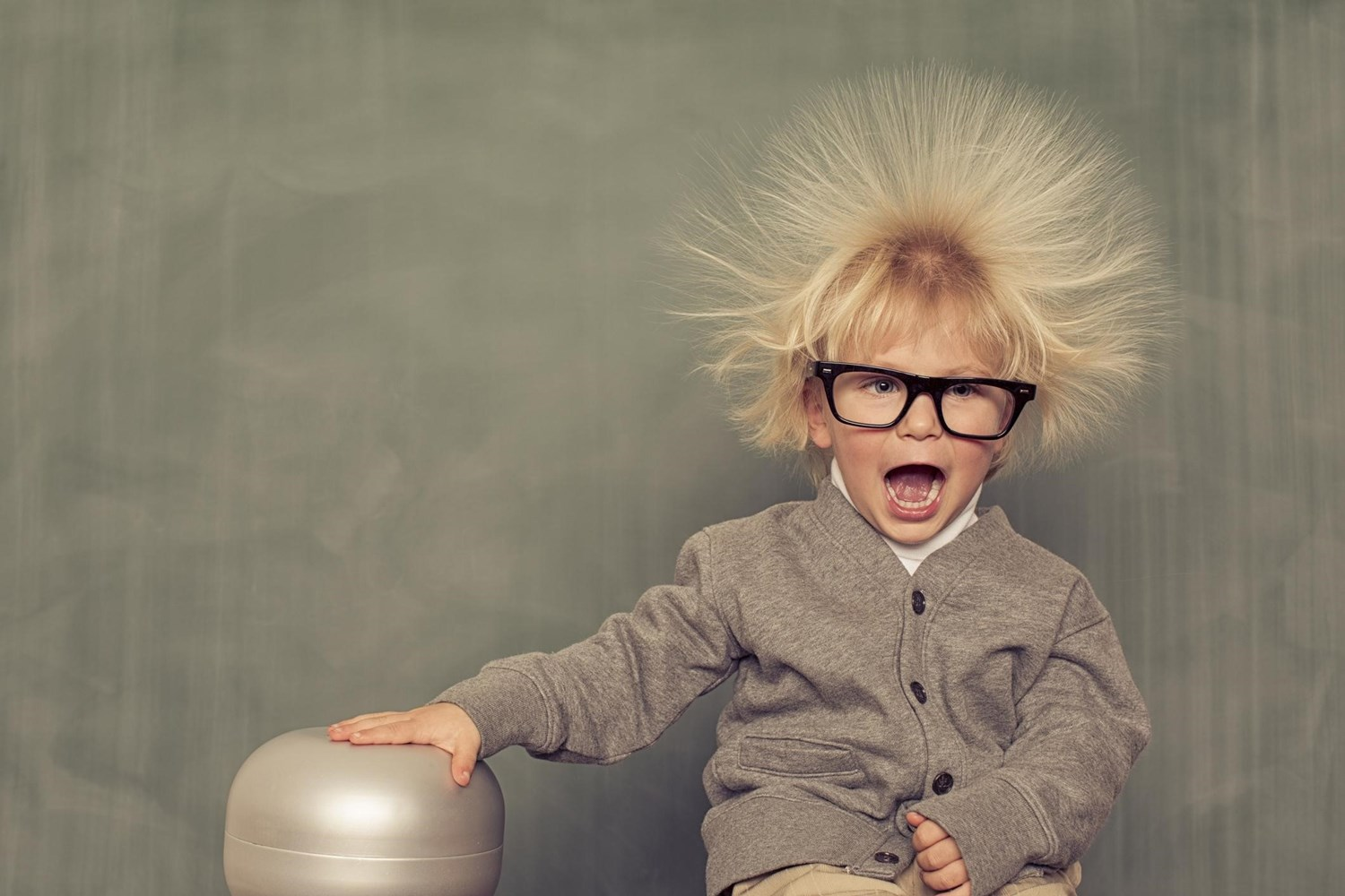 static electricity shocks