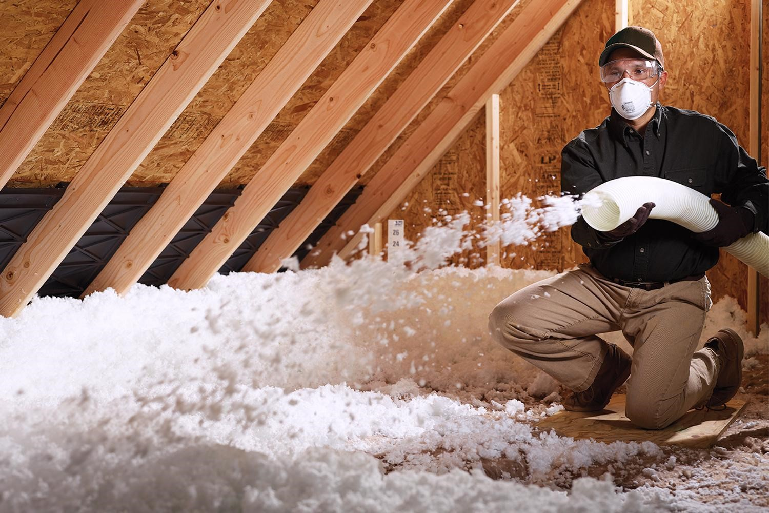 how long does insulation last