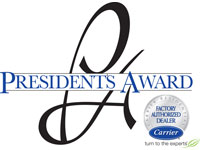 carrier_presidents_award